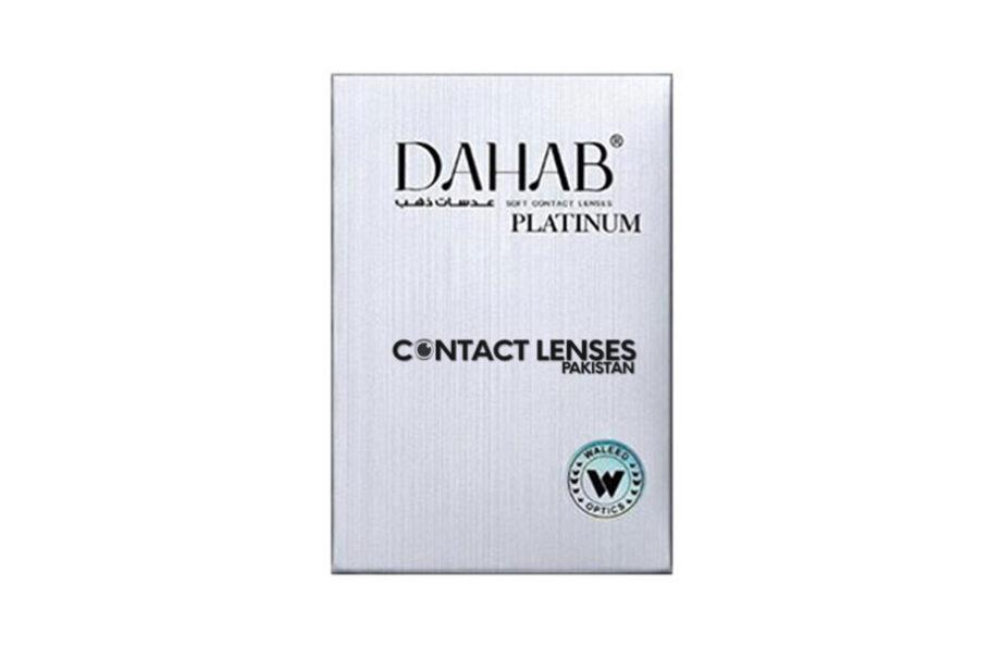 Dahab Platinum Lenses price in pakistan