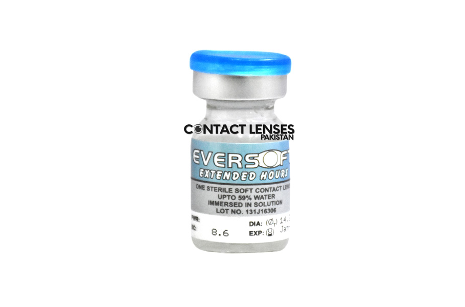 Eversoft Contact Lenses price in pakistan