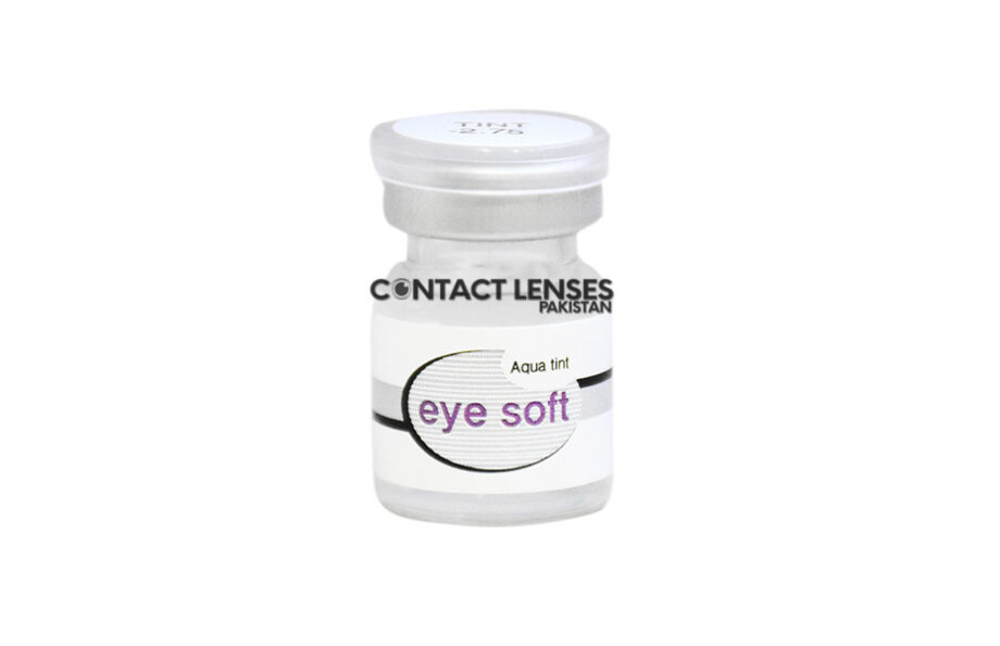 Eye Soft Transparent Lenses price in pakistan
