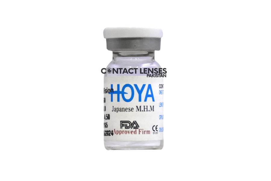 hoya contact lenses price in pakistan