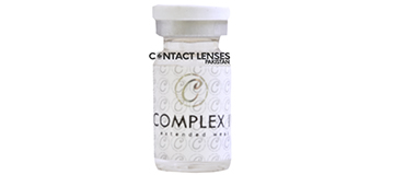 Complex 4 Contact lenses price in pakistan